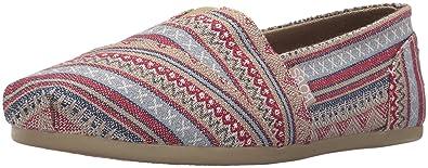Skechers BOBS from Women's Plush Fashion Slip On Flat: Buy