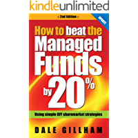 How To Beat The Managed Funds By 20%