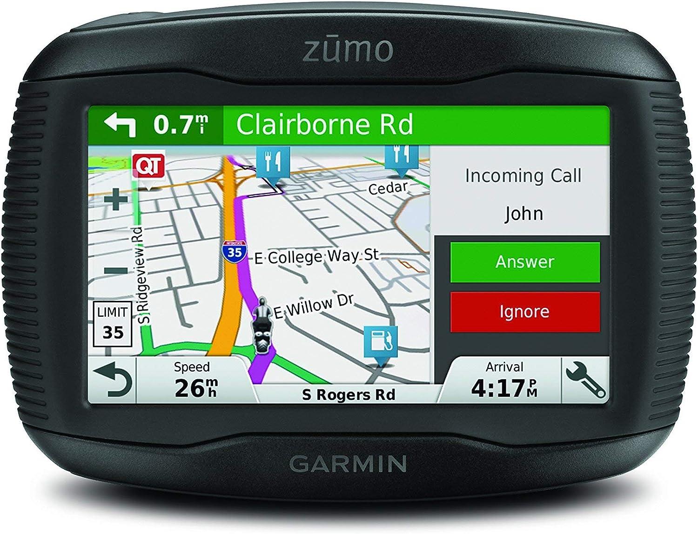 Garmin zūmo 395LM Motorcycle GPS