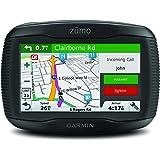 Garmin Zumo 395LM (Renewed)