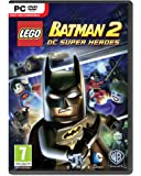 LEGO Batman 2: DC Super Heroes (PC DVD)