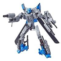 "Transformers Bumblebee 4.5"" Dropkick Decepticon Collectors Studio Series Toy Action Figure for Ages 6 Plus"