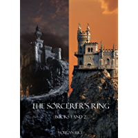 Sorcerer's Ring Bundle (Books 1 and 2) (The Sorcerer's Ring) (English Edition)