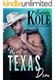 Her Texas Dom (Dominant Men Book 4)