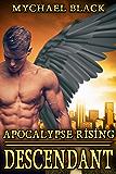 Descendant (Apocalypse Rising Book 1)