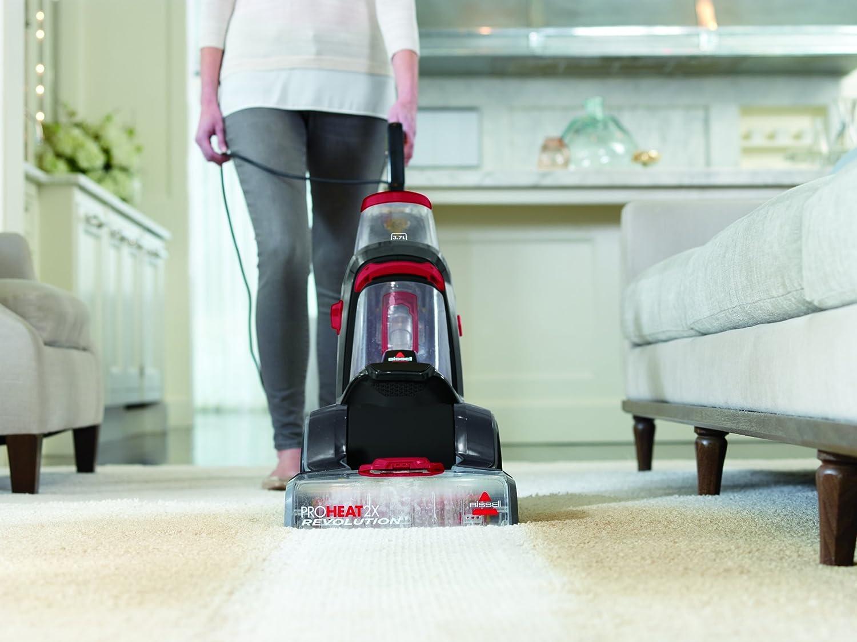 Waschsauger für die Teppich Reinigung