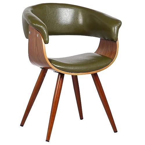 Porthos Home Zelda Side Chair, Green