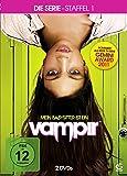 Mein Babysitter ist ein Vampir - Die Serie (Staffel 1) [2 DVDs]