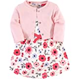 Touched by Nature Girl Organic Cotton Cardigan...