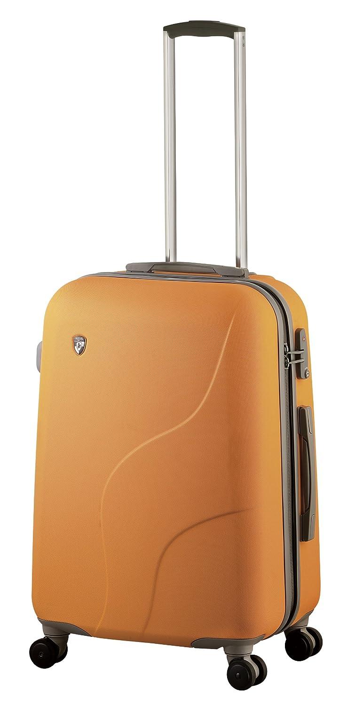 ... 50% SALE ... PREMIUM DESIGNER Hartschalen Koffer - Heys Crown Elite XC Orange Handgepäck
