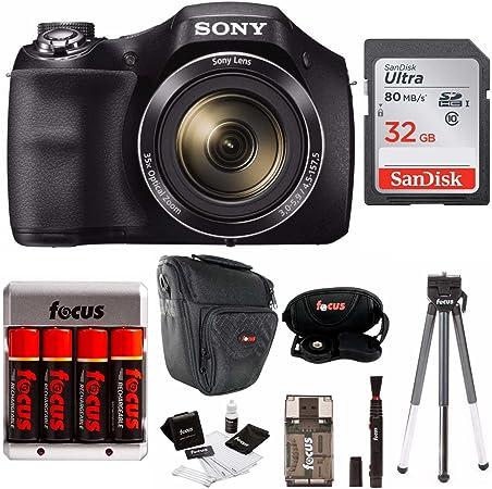 Sony ASONDSCH300BK2 product image 5