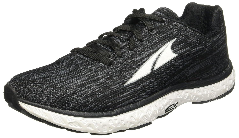 Altra Escalante Running Shoe - Women's B071W9RGFV 9.5 B(M) US|Black/Gray