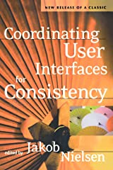 Coordinating User Interfaces for Consistency (Interactive Technologies) Paperback