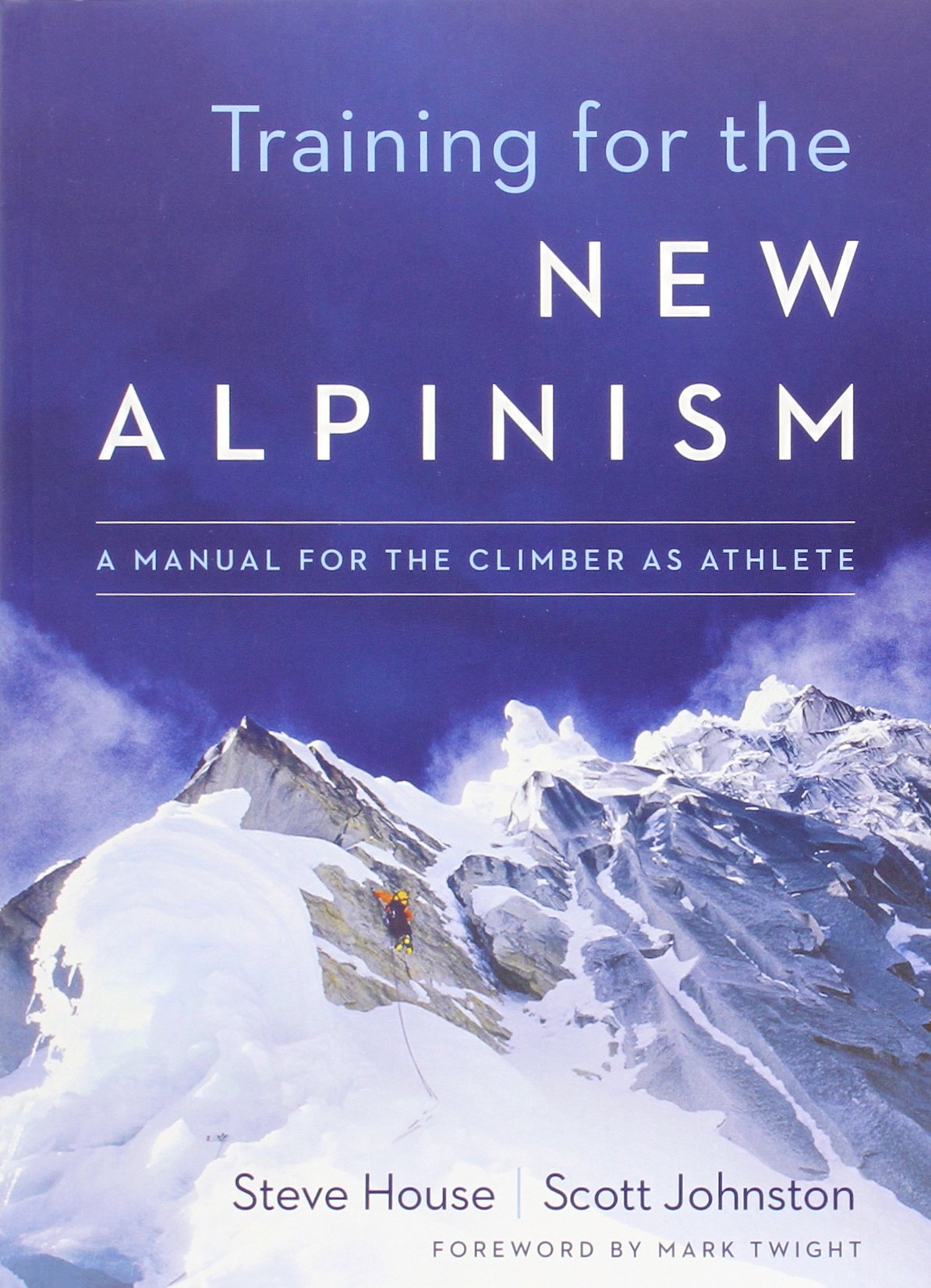 Training New Alpinism Climber Athlete product image