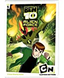 Cartoon Network: Classic Ben 10 Alien Force: Volume Five