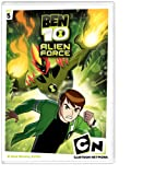 Ben 10: Alien Force: Volume 5