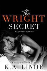The Wright Secret Kindle Edition