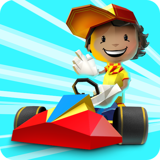 KING OF KARTS: Racing Fun ()