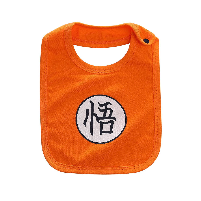 Amazon.com: Disfraz de Dragon Ball Goku para bebé recién ...