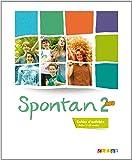 Spontan 2 neu palier 1 - 2e année - Cahier