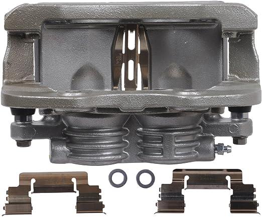 CKOE01174 REAR Premium Grade OE Semi-Loaded Caliper Assembly Pair Set 2