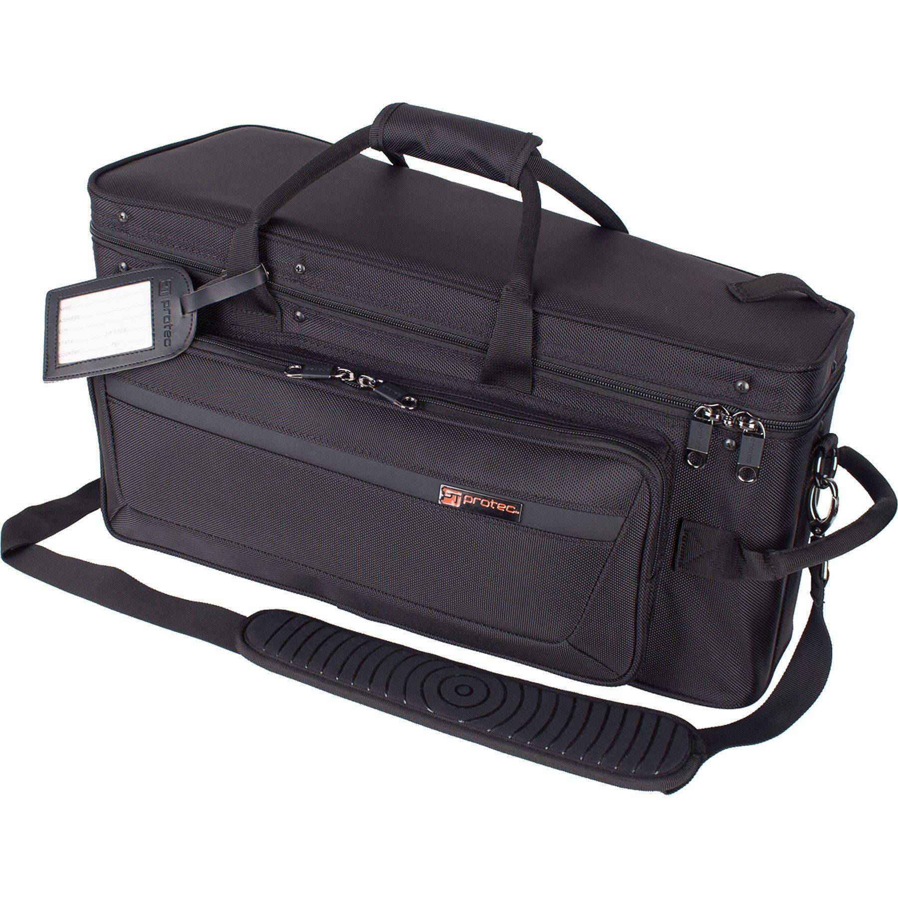 Protec Flugelhorn PRO PAC Case