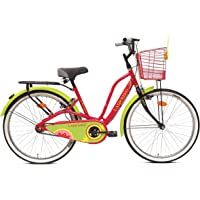 BSA Lady Bird Ibiza 24T Bicycle