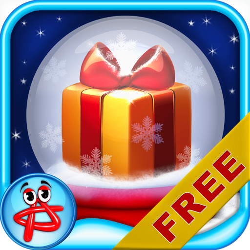 Christmas Mysteriez: Free Hidden - Everest Christmas Tree