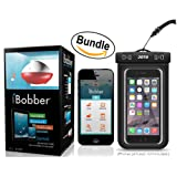 Amazon Price History for:iBobber Wireless Bluetooth Smart Fish Finder for iOS and Android devices & JOTO Universal Waterproof CellPhone Case (Bundle)