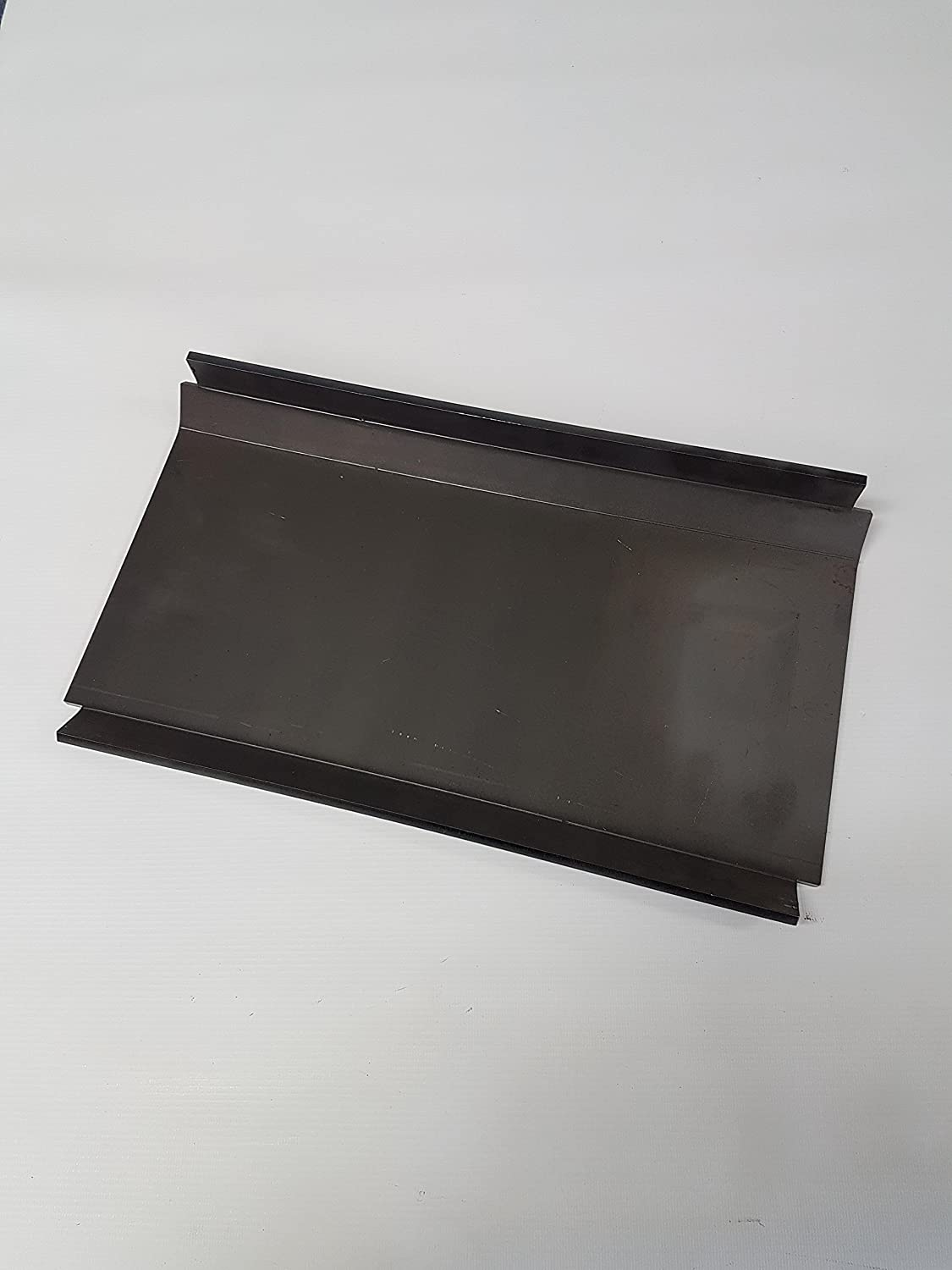 Suitable Replacement Baffle Throat Plate For Merlin Standard Stove