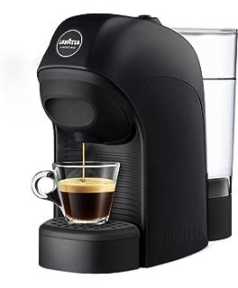 Lavazza A Modo MI Tiny Máquina de café, 1450 W, 0.75 litros Negro