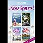 Nora Roberts e-bundel 3