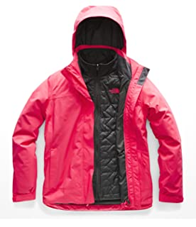 829c826df3df The North Face Women s Mossbud Swirl Triclimate Jacket at Amazon ...