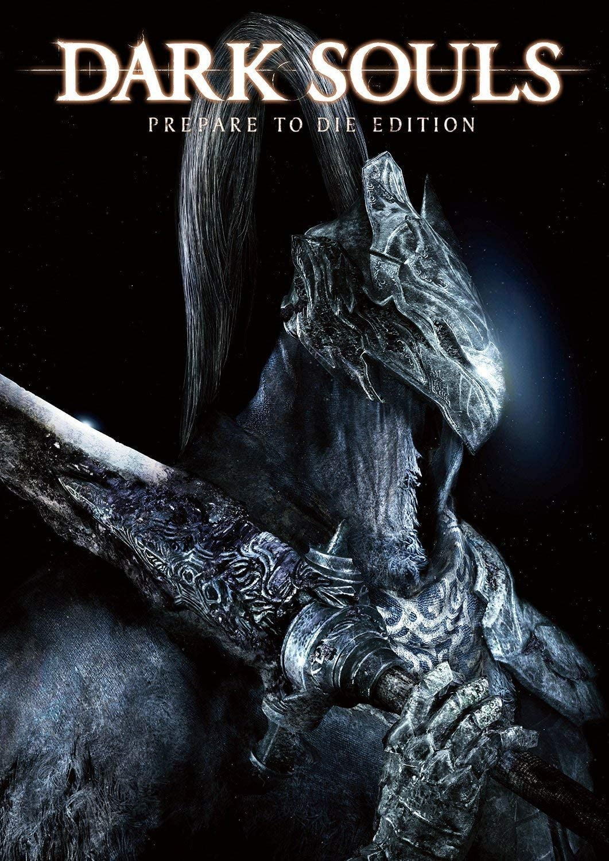 Dark Souls Poster: Amazon.es: Hogar