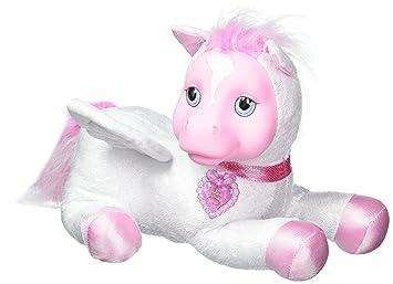 jusub Pony - Sorpresa de Peluche, Claro de Luna Pegasus ...