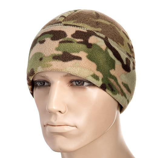 M-Tac Tactical Hat Windproof Fleece 380 Mesh Watch Military Skull ... 39706a265855