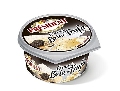 Président Crema de Brie con Trufa 105 gr.