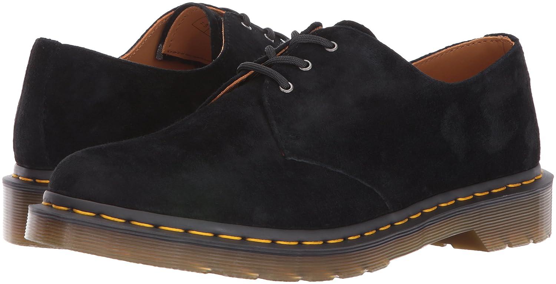 61184c22f04 Amazon.com | Dr. Martens Men's 1461 Soft Buck Oxford | Oxfords