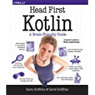 Head First Kotlin: A Brain-Friendly Guide