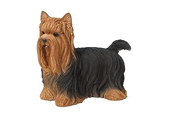 Yorkshire Terrier Assis Taille B Vivid Arts Cadeau De Noel