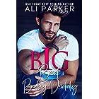 Big Bad Baby Daddy (Big Billionaire Book 2)
