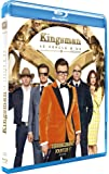 Kingsman : Le cercle d'or- BluRay [Blu-ray] [Blu-ray + Digital HD]