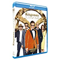 Kingsman : Le cercle d'or- BluRay [Blu-ray] [Blu-ray + Digital HD]