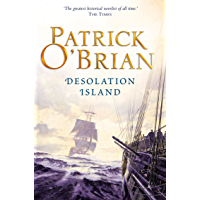 Desolation Island (Aubrey/Maturin Series, Book 5) (Aubrey & Maturin series) (English Edition)
