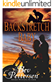 BACKSTRETCH BABY (Romantic Mystery) (Redemption Book 3)