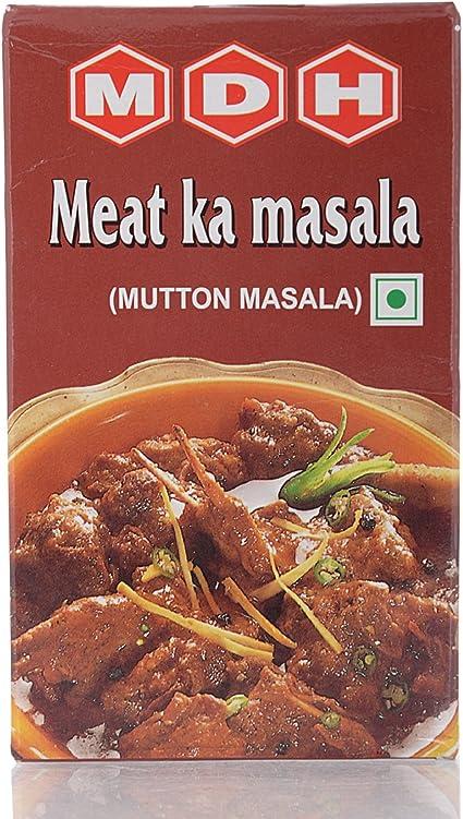 MDH Meat Masala, 100g