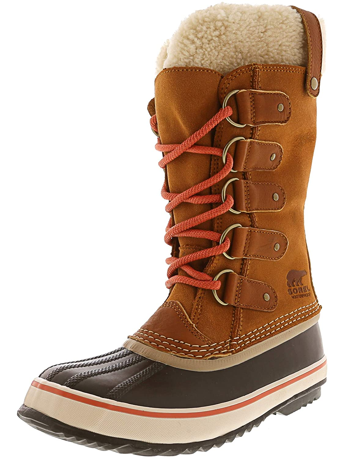 Sorel Joan of Arctic Shearling, Damen Schneestiefel