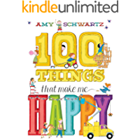 100 Things That Make Me Happy (English Edition)