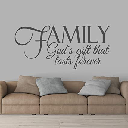 Amazoncom Susie85electra Family Gods Gift That Lasts Forever