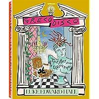 Greco Disco: The Art & Design of Luke